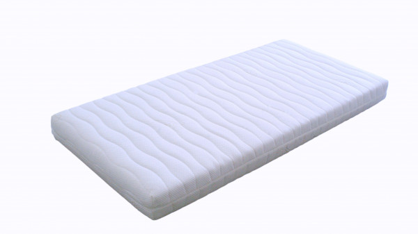 Kaltschaummatratze Sleep Comfort 90x200 cm, 17 cm hoch H2