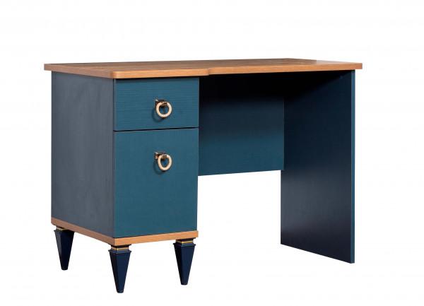 Schreibtisch Gusto blau