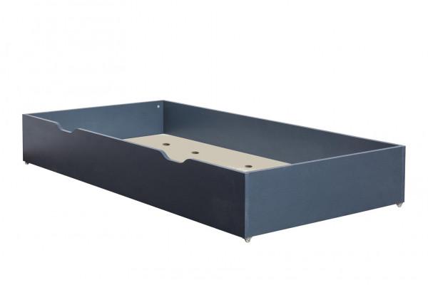 Bettschubkasten Gusto 90x190cm blau