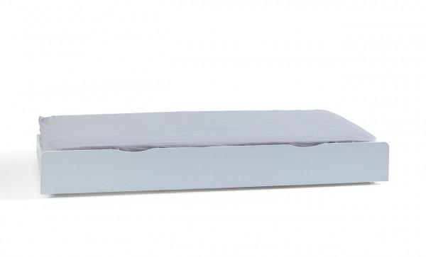 Bettschubkasten House 90x190 cm weiß